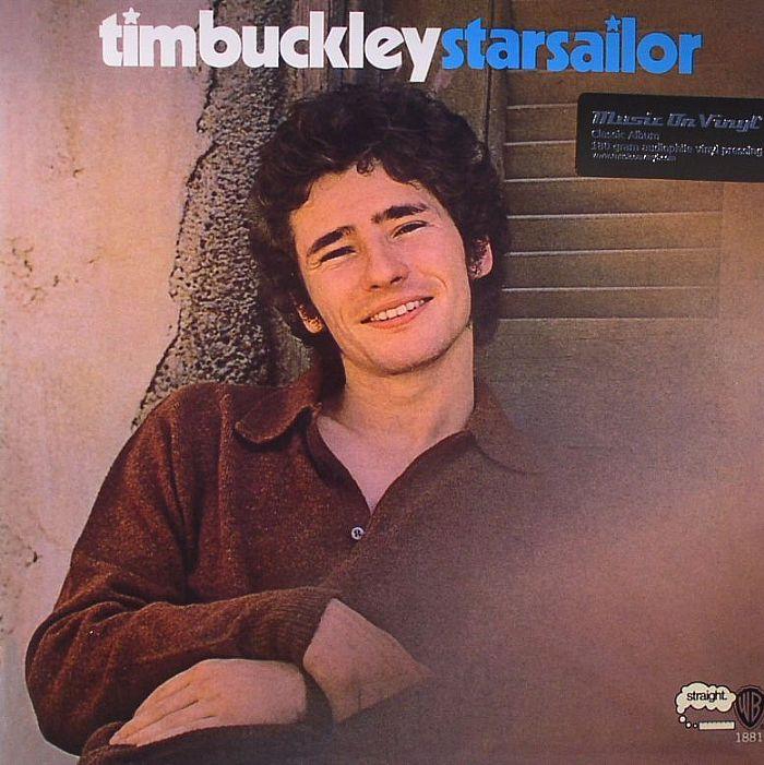 BUCKLEY, Tim - Starsailor