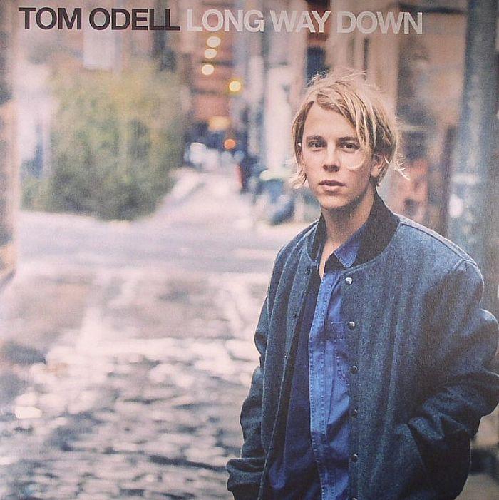 Tom Odell Long Way Down Vinyl At Juno Records