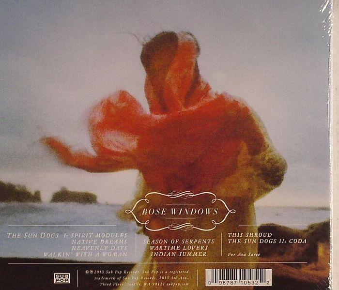 ROSE WINDOWS - The Sun Dogs