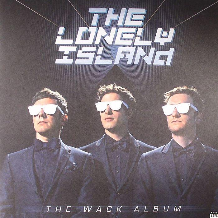 Lonely Island New Album Tracklist
