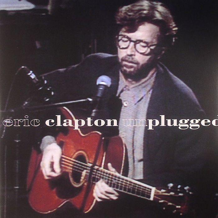 Eric Clapton Unplugged Vinyl At Juno Records