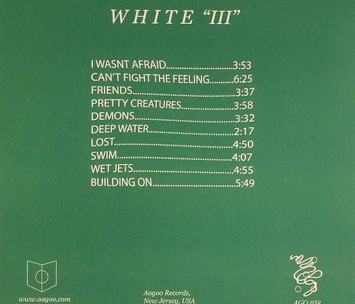 WHITE - III