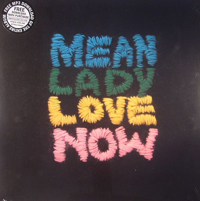 MEAN LADY - Love Now