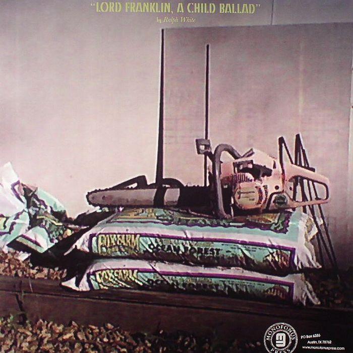 SUN ARAW/RALPH WHITE - Thrasher
