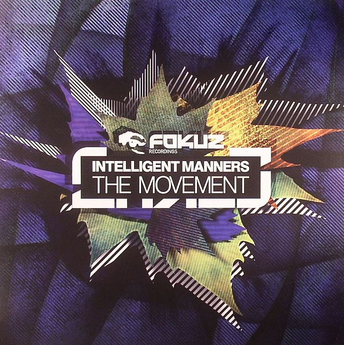 INTELLIGENT MANNERS - The Movement