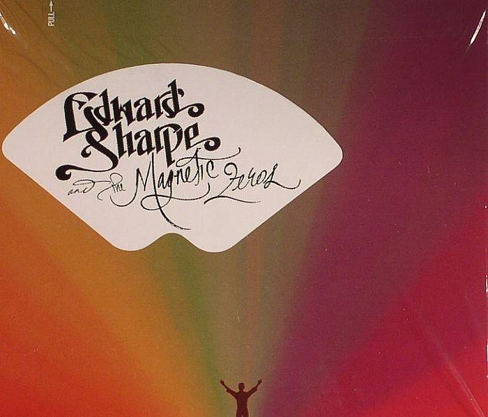 SHARPE, Edward & THE MAGNETIC ZEROS - Edward Sharpe & The Magnetic Zeros