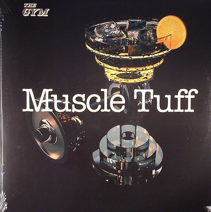 VARIOUS - Muscle Tuff
