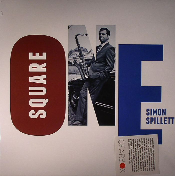 SPILLET, Simon - Square One