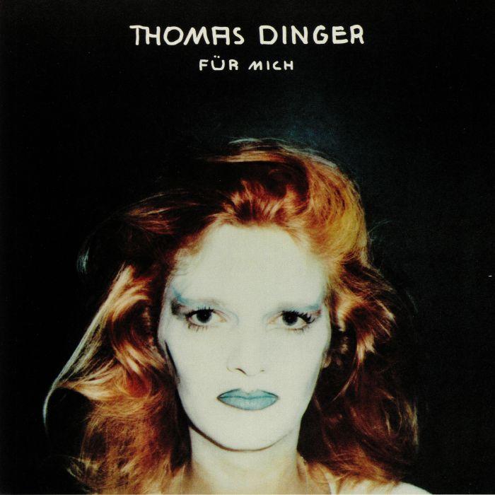 DINGER, Thomas - Fur Mich