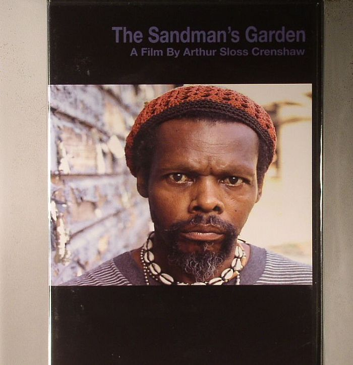 HOLLEY, Lonnie - The Sandman's Garden: A Film By Arthur Sloss Crenshaw