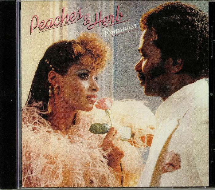 PEACHES & HERB - Remember