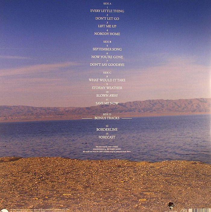 Jeff Lynne Armchair Theatre Vinyl At Juno Records