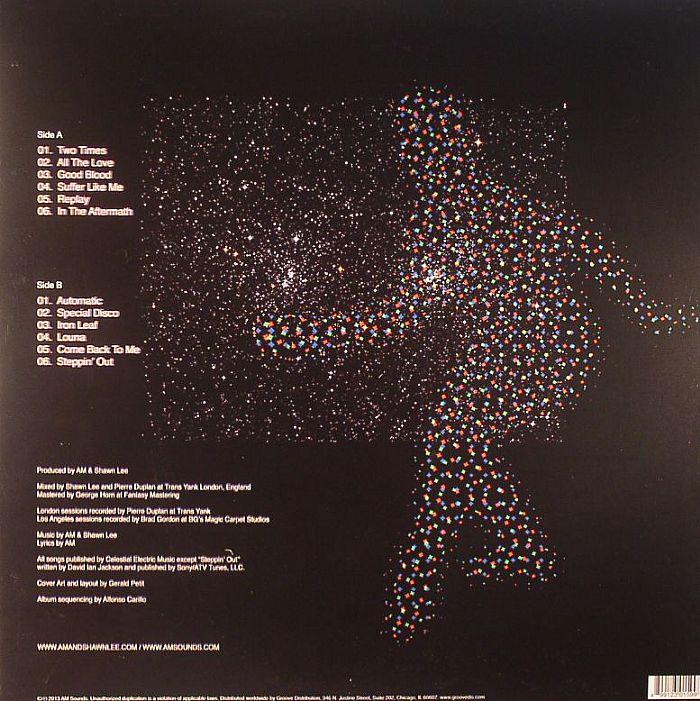 AM/SHAWN LEE - La Musique Numerique