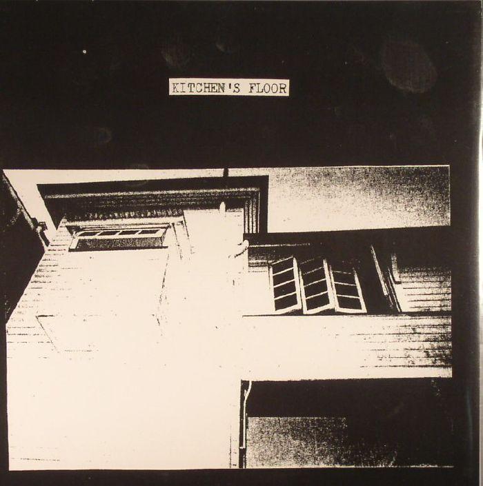 KITCHEN'S FLOOR - Regrets (reissue)