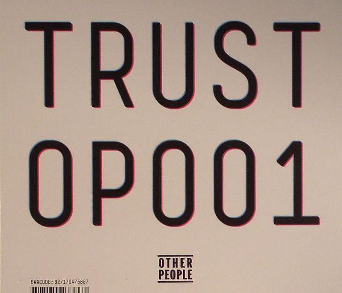 VARIOUS - Trust