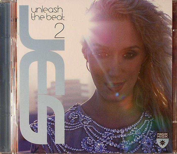 Nunudes Co Uk Jes: JES/VARIOUS Unleash The Beat 2 Vinyl At Juno Records
