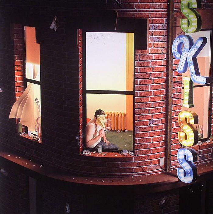 KISSKISS KARATE PASSION - I Can't