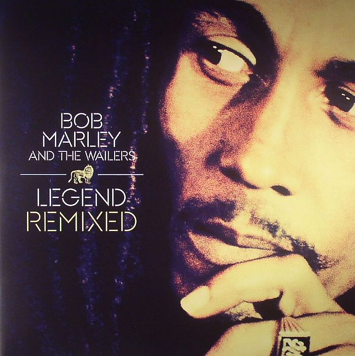 Bob Marley & The Wailers – Juno Records
