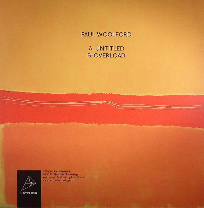 WOOLFORD, Paul - Untitled