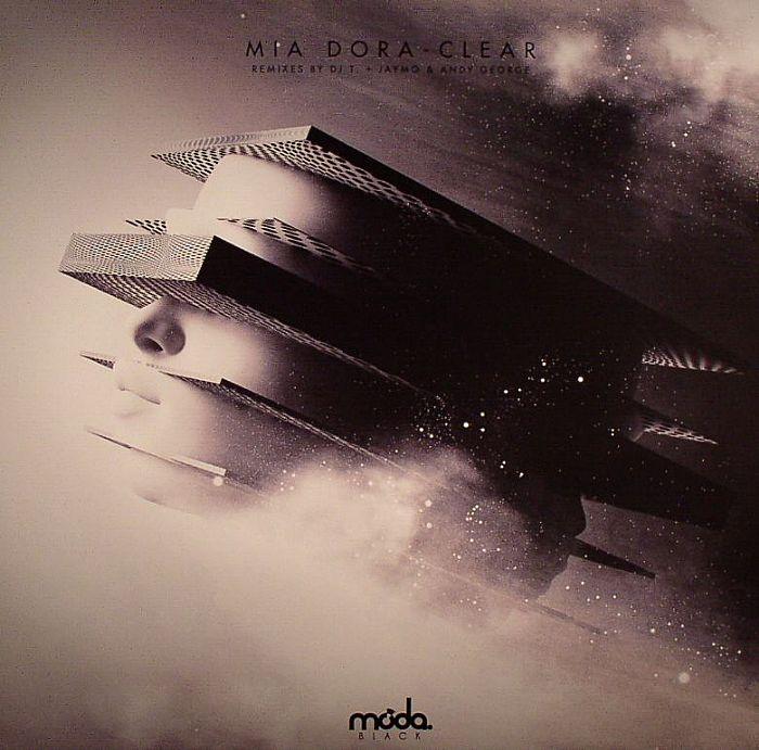 DORA, Mia - Clear (DJ T remix)
