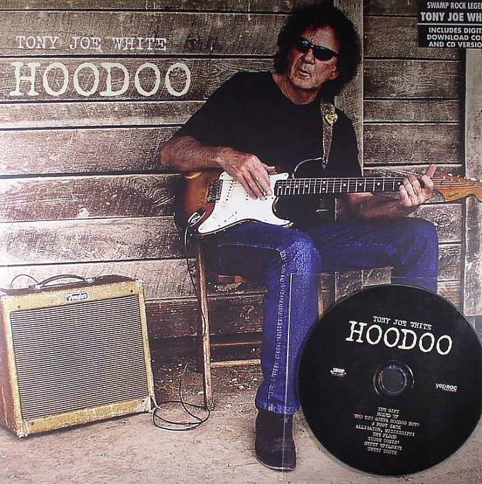 WHITE, Tony Joe - Hoodoo