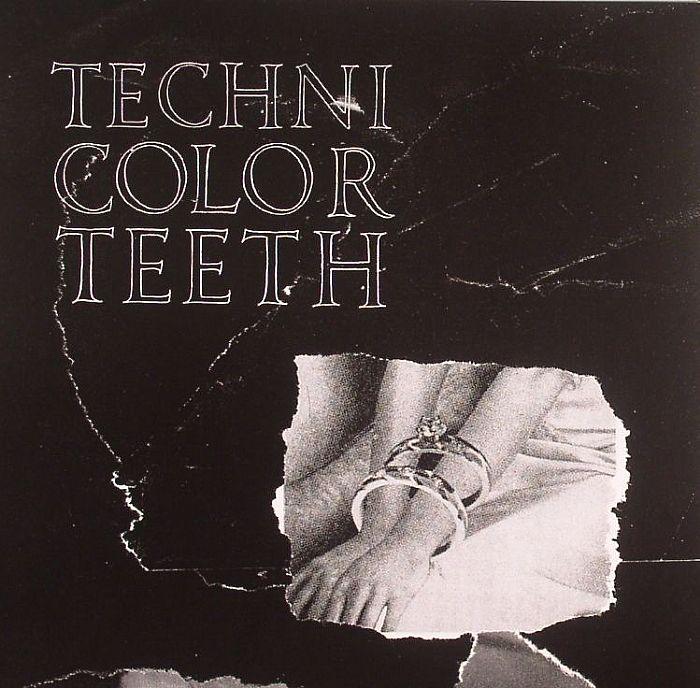 TECHNICOLOUR TEETH - Blood Pool