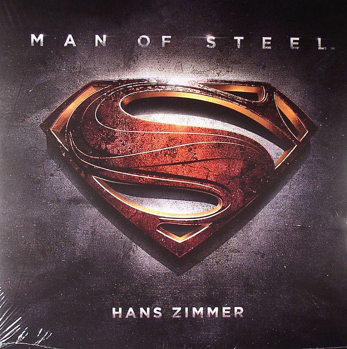 Hans zimmer man of steel music download