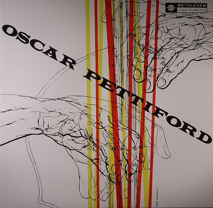 Oscar pettiford modern quintet vinyl at juno records for Modern house quintet
