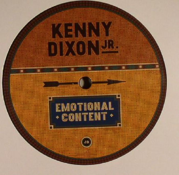 Kenny dixon jr emotional content tps emotionally deep for Emotional house music