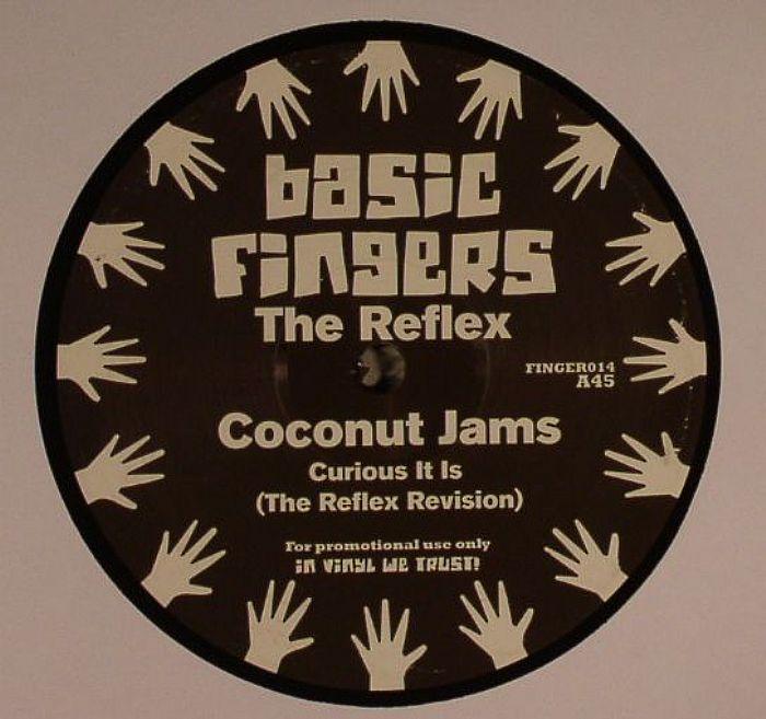 REFLEX, The - Coconut Jams
