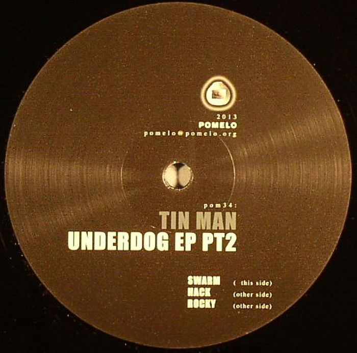 TIN MAN - Underdog EP Part 2
