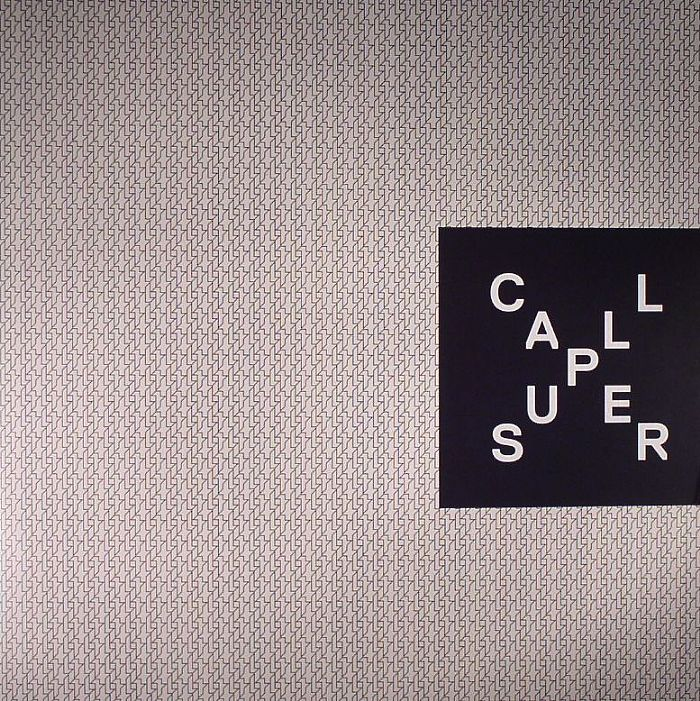 CALL SUPER - Black Octagons