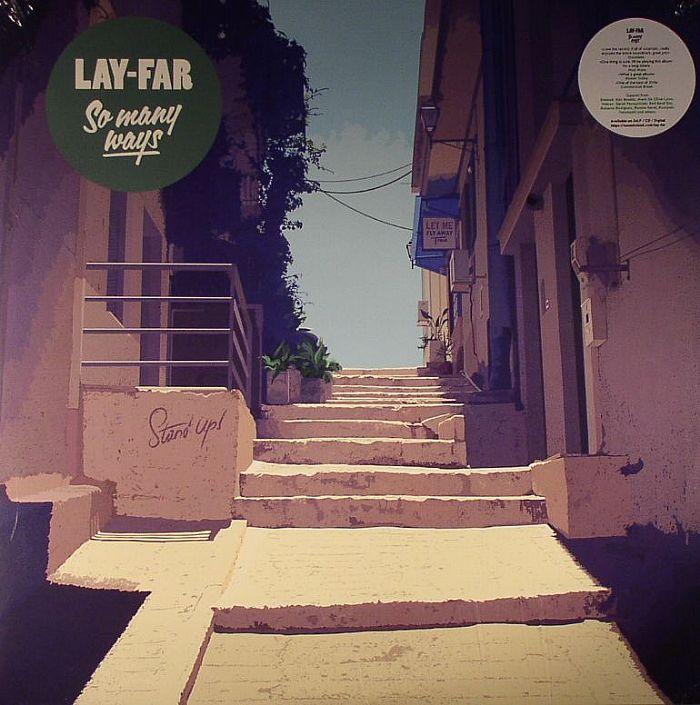 LAY FAR - So Many Ways
