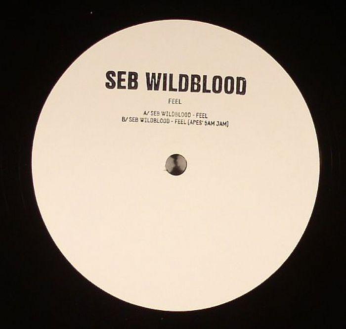WILDBLOOD, Seb - Feel