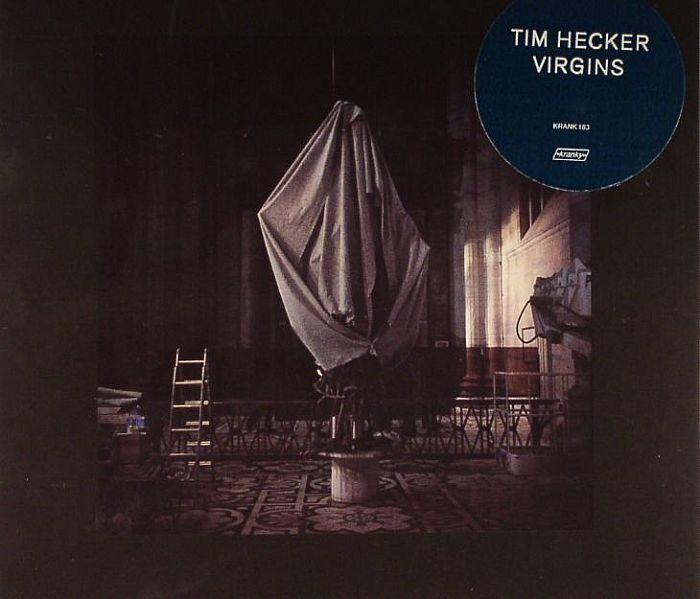 Tim Hecker Virgins Vinyl At Juno Records