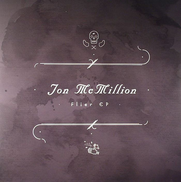 McMILLION, Jon - Flier EP