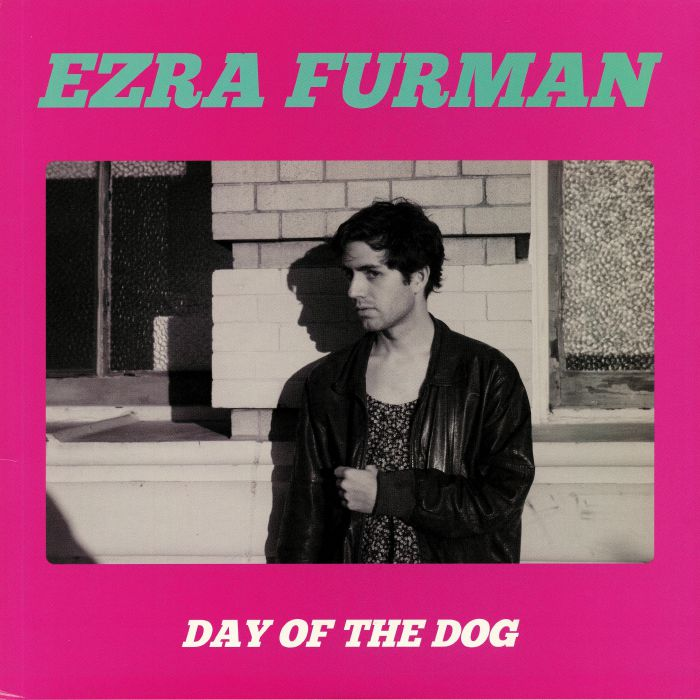 Ezra Furman Day Of The Dog