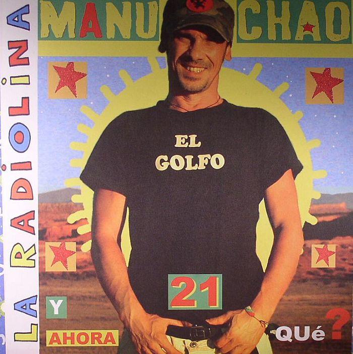 CHAO, Manu - La Radiolina