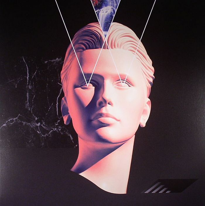 ADEN/CREEPY AUTOGRAPH - Metaphysix I: Mentalism