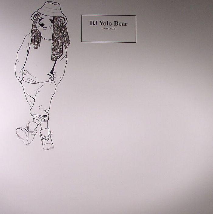 DJ YOLO BEAR - DJ Yolo Bear
