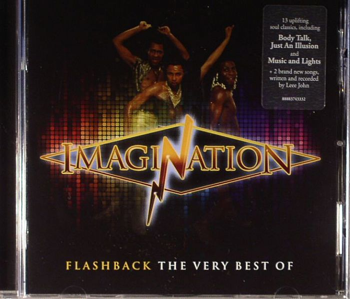 Imagination Flashback The Very Best Of Vinyl At Juno Records