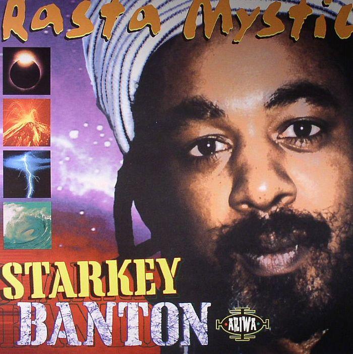 STARKEY BANTON - Rasta Mystic