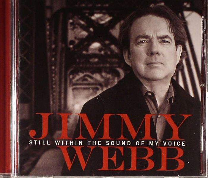 WEBB, Jimmy - Still Within The Sound Of My Voice