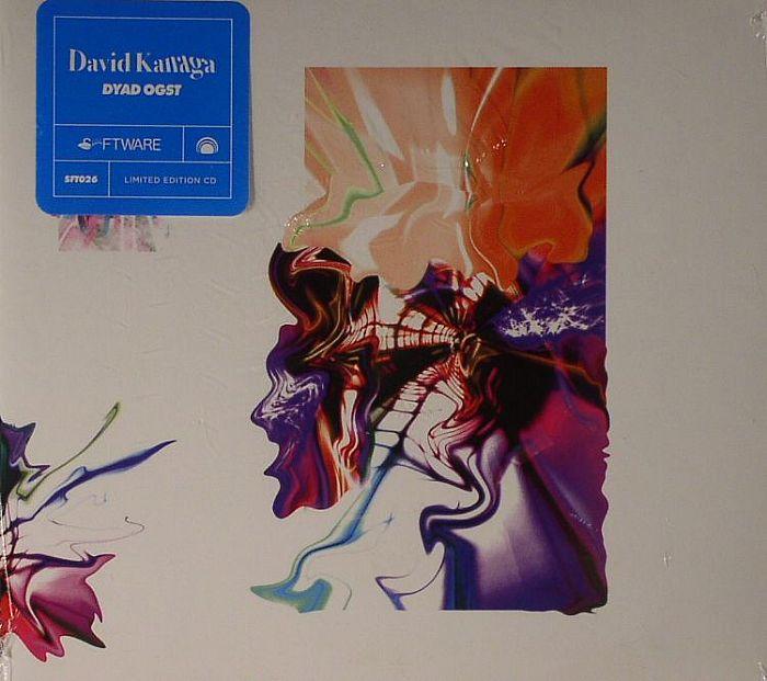 KANAGA, David - Dyad (Original Game Soundtrack)