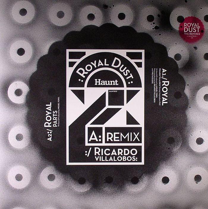 ROYAL DUST - Royal Dust: The Remixes