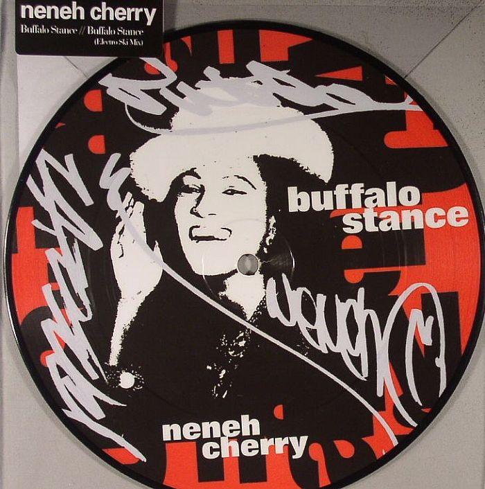 CHERRY, Neneh - Buffalo Stance