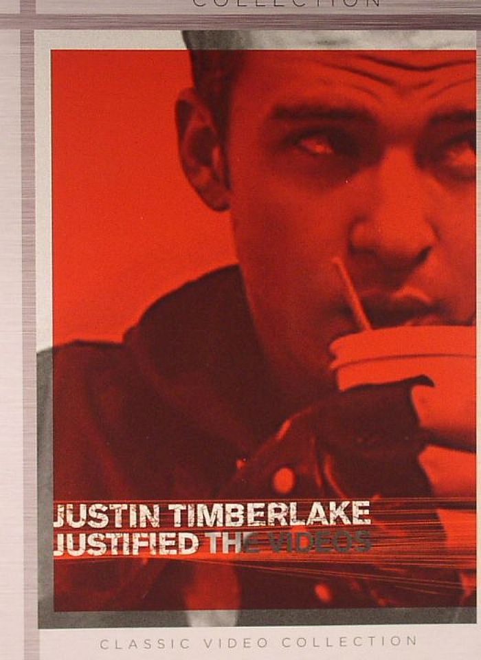 TIMBERLAKE, Justin Justified: The Videos vinyl at Juno ...
