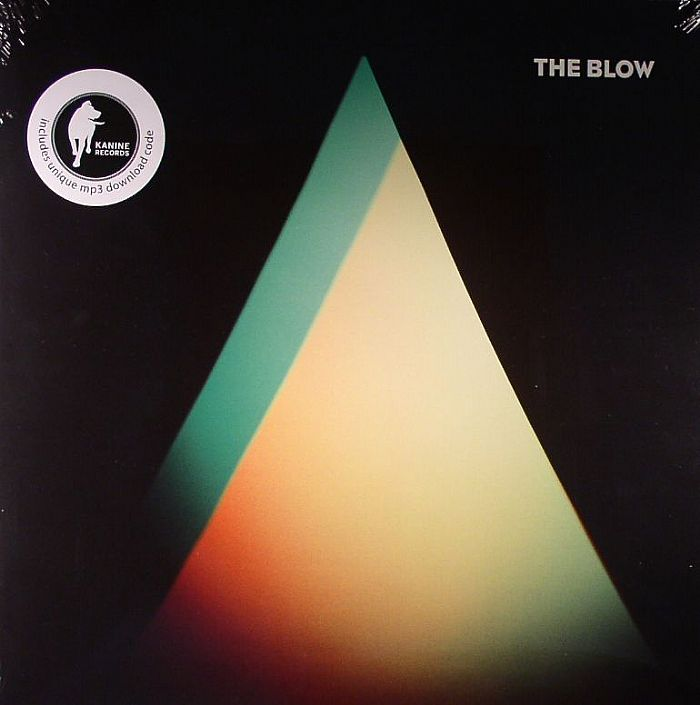 BLOW, The - The Blow