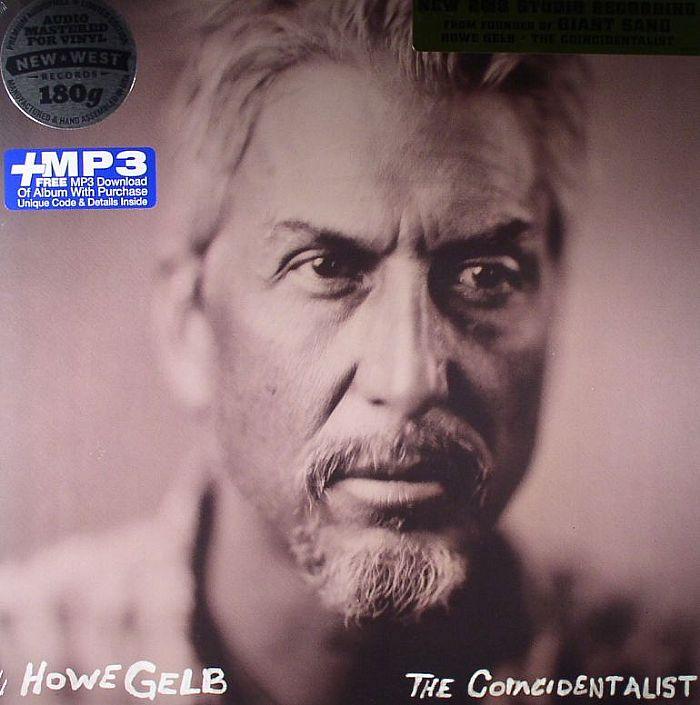 GELB, Howe - The Coincidentalist
