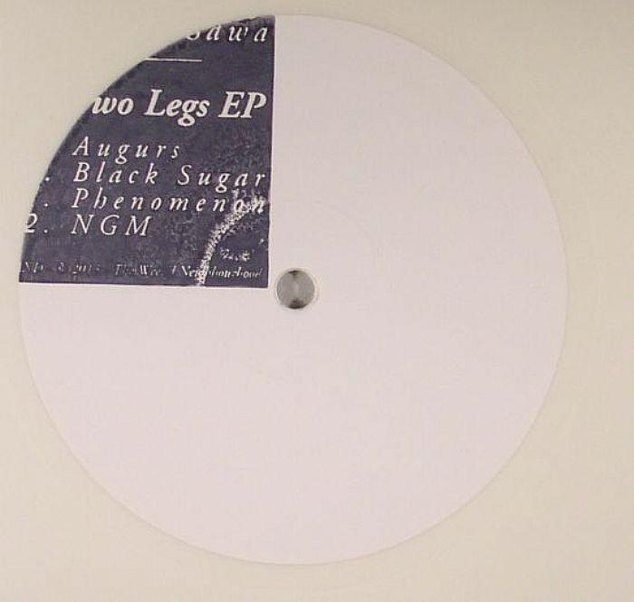 SAWA, Katsunori - The Two Legs EP